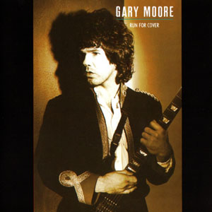 Gary Moore - Run For Cover (1985)