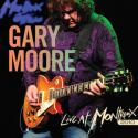 Gary Moore - Live At Montreux 2010 (2011)